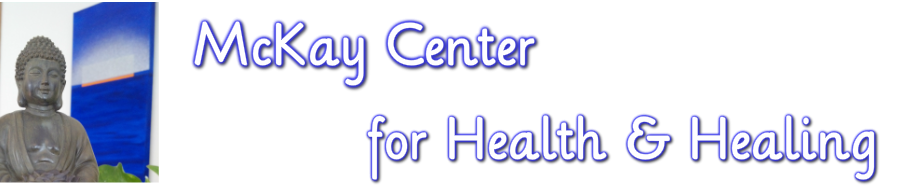 McKay Center for Health and Healing